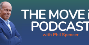Move iQ podcast with Phil Spencer